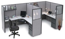 Virtual Office Planner - Milwaukee Home Office Furniture